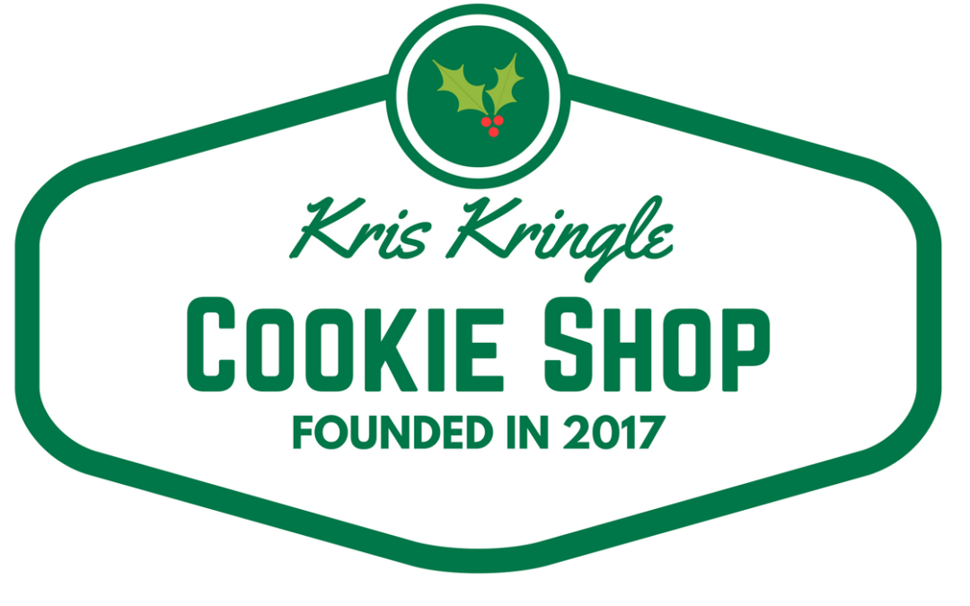 Kris Kringle Cookie Shop SOLD OUT!