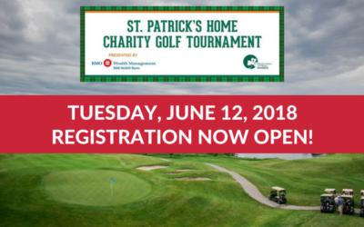 Golf season is around the corner!
