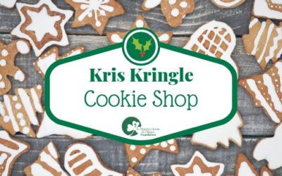Kris Kringle Cookie Shop