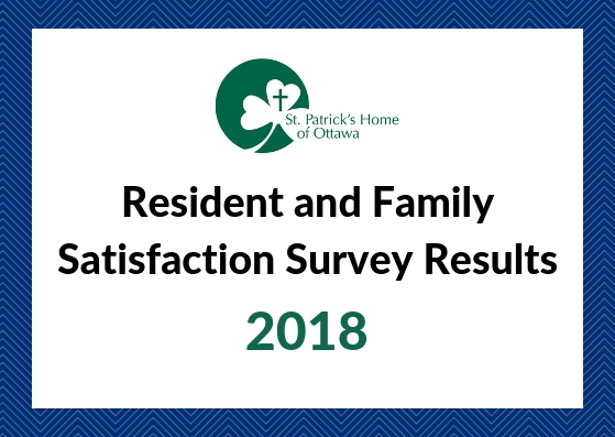Satisfaction Survey Results